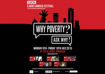 Why Poverty - Alliance Francaise